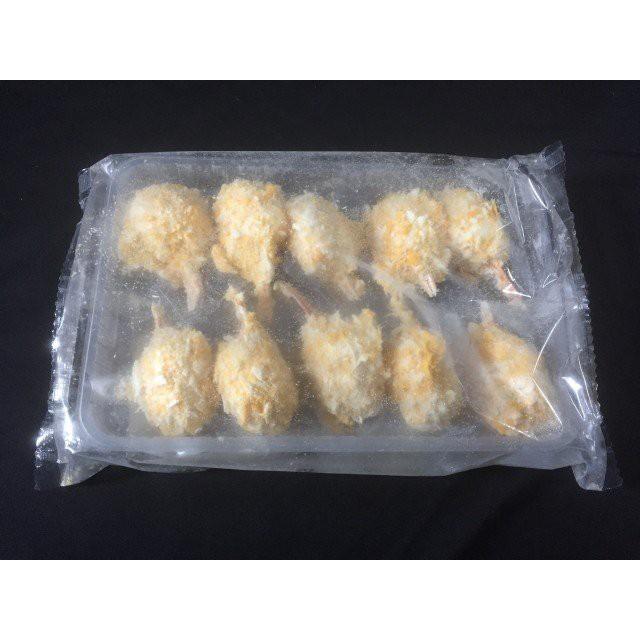 カニ爪 クリームフライ 40g 10個 業務用 冷凍