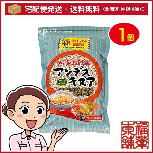 OSK やく膳健康食品 アンデスキヌア(300g) [宅配便・送料無料] 「T60」