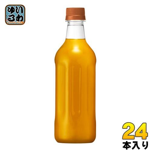キリン 生茶 ほうじ煎茶 ラベルレス 525ml ペットボトル 24本入