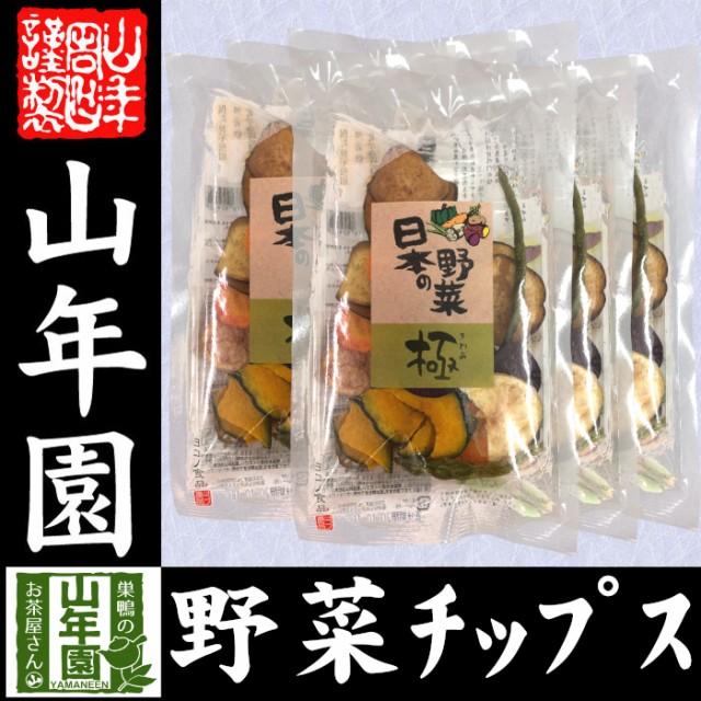 【国産100%】野菜チップス 日本の野菜・極 50g×6袋 送料無料 徳島鳴門産の塩と種子島産の砂糖、国産の野菜を使用して仕上げました 野菜
