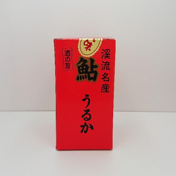 鮎うるか(アユの塩辛) |信州長野県のお土産(おみやげ)特産品・珍味 お土産通販