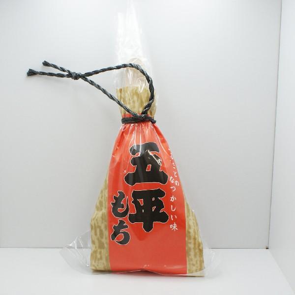 五平餅3本入(信州長野県のお土産 お菓子 和菓子 ギフト おみやげ 長野土産 餅菓子 お取り寄せスイーツ ごへいもち)