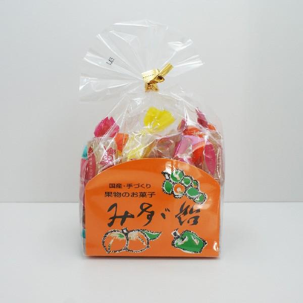 みすず飴角袋(信州長野県のお土産 お菓子 和菓子 お取り寄せ ご当地スイーツ ギフト 飴 キャンディー フルーツゼリー)