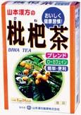 山本漢方 枇杷(びわ)茶(5g×24包)