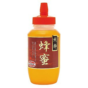 梅屋ハネー 純粋はちみつ(1kg)