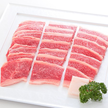 【証明書付】A5等級 神戸牛 バラ(カルビ) 焼肉 300g(2-3人前)