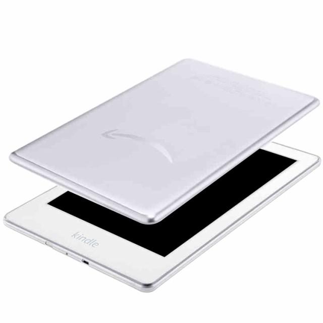 キンドル 2019 Kindle 2019 ケース/カバー 耐衝撃 透明TPUカバー シンプル キンドル 2019 ソフトケース 電子書籍 リーダー カバー ケー