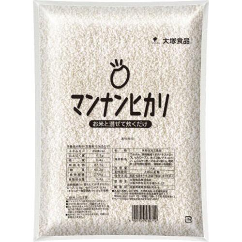【マンナンヒカリ 1kg】[代引選択不可]