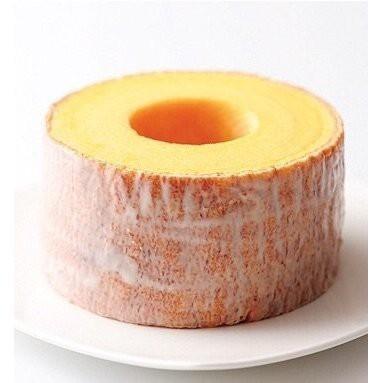 治一郎のバウムクーヘン 8センチ ホール バームクーヘン 手土産 お菓子 ギフトに最適