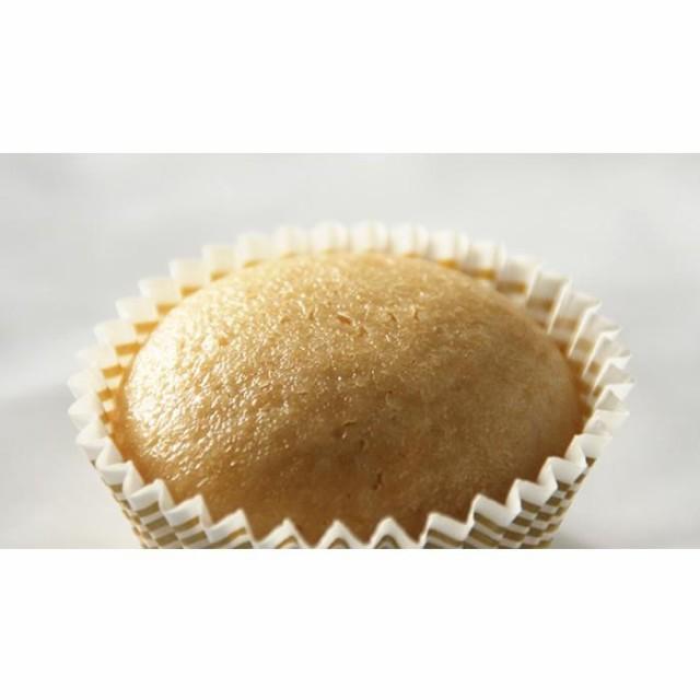 もぐもぐ工房 (冷凍) すまいるカップケーキ プレーン 2個入×10セット 390030