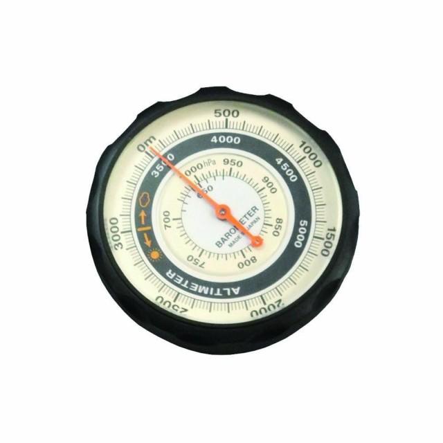予測 日本 天気 No.610 気圧表示付高度計 ケース コンパクト 傾向 小型 登山