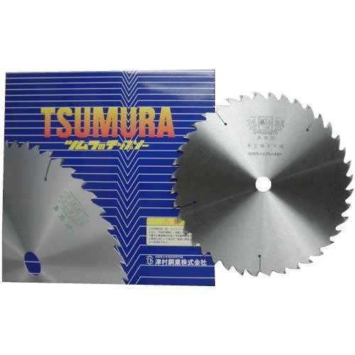 ツムラ 木工・合板用電動工具用チップソー(外径:305mm 40P)