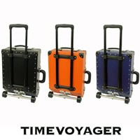 小旅行 ハンドメイド 30L ギフト 旅行カバン 日本製 天然素材 鞄 旅行鞄 スタンダード キャリーケース 機能的 キャリーバッグ TIMEVOYAG