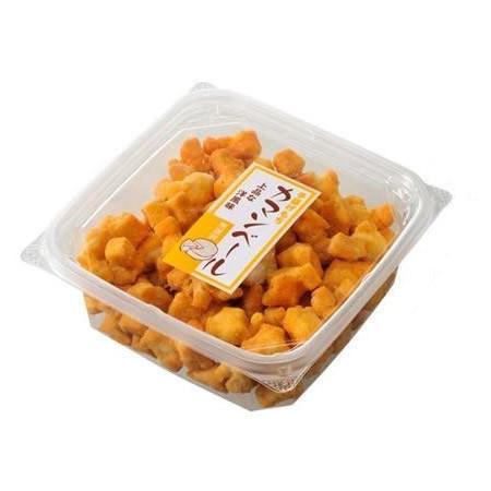 七越製菓 手揚げもち カマンベールチーズ(カップ)  220g×6個セット 28044 M