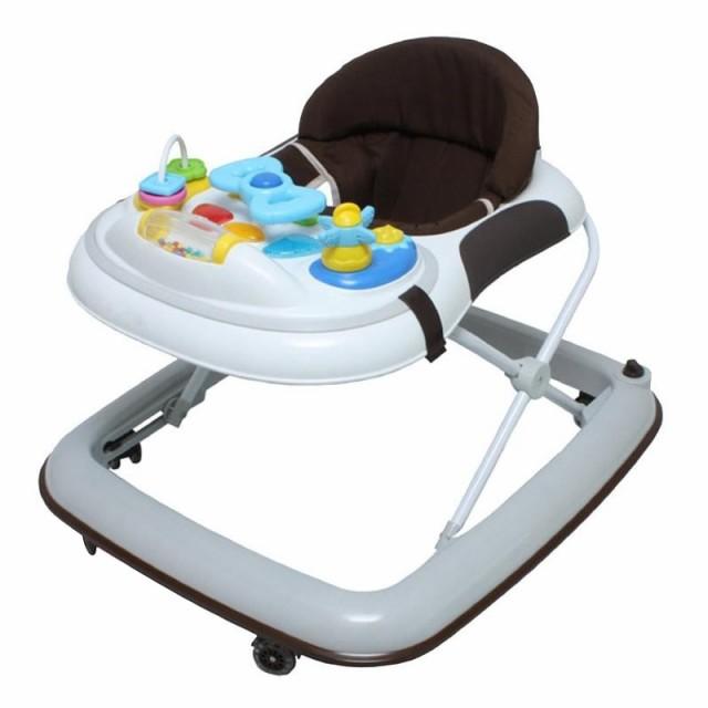 玩具 歩行器 おもちゃ JTC(ジェーティーシー) ベビー用品 ベビーウォーカー てくてくウォーカー J-2186 出産祝い 赤ちゃん用品 ベビ