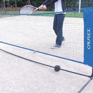 CALFLEX カルフレックス テニス・バドミントン用ネット CTN-155