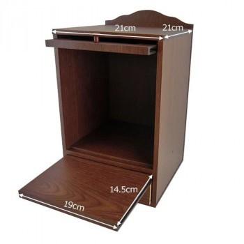 記念 供養台 仏 ペット 保管 お墓 供養セット ペット用品 ペット用仏壇 メモリアルボックス WJ-8007