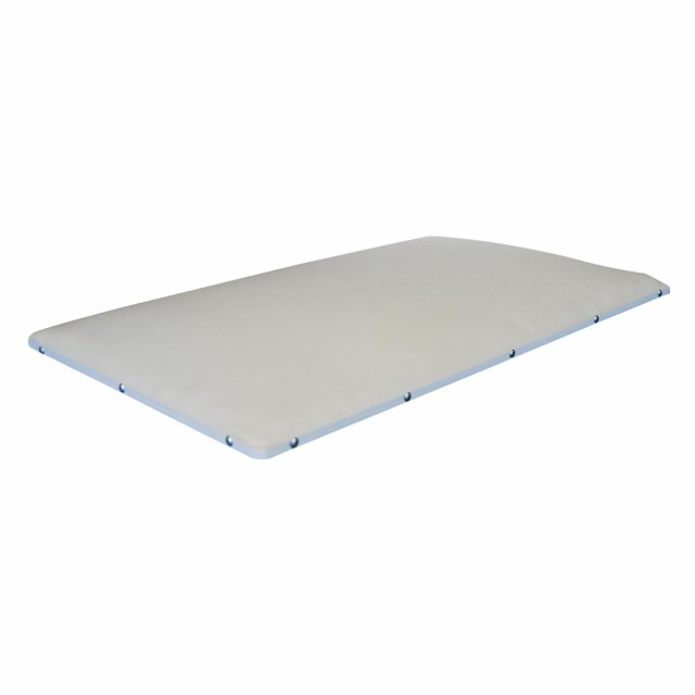 【同梱・代引き不可】日本製 桐粉アイロン台 板万 大サイズ 40 15236