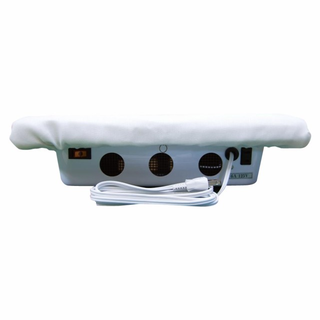 テーラー 裁縫 洋裁 日本製 ベビープレッサー 807型 バキューム式アイロン台 15409 クリーニング 吸引 接着芯 蒸気 プロ 専門 服飾 軽量