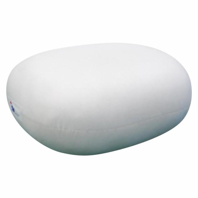 【同梱・代引き不可】仕上げ用 ダーツ 胴日本製 楕円万十 大サイズ 24 15552家事 アイロンがけ だえん型 アイロン台 白