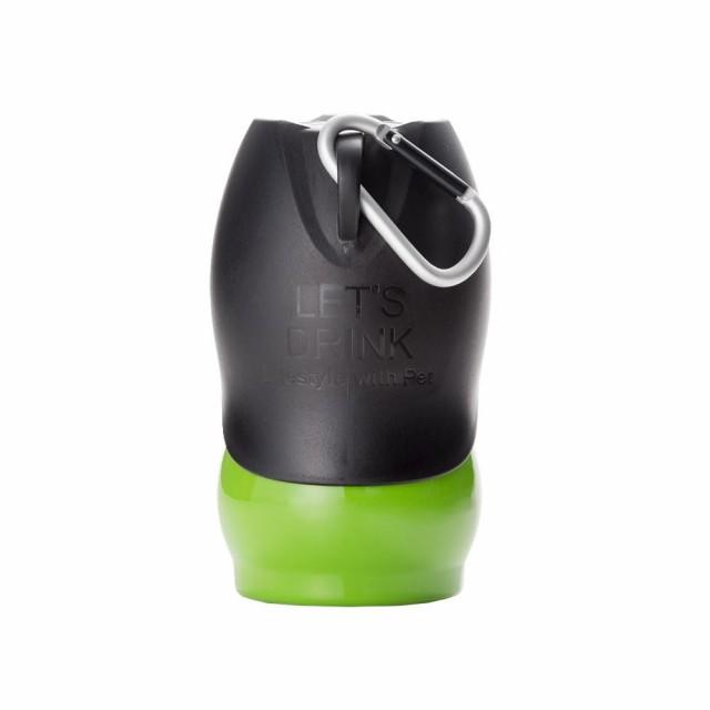 ROOP ステンレスボトル S 350ml グリーン M