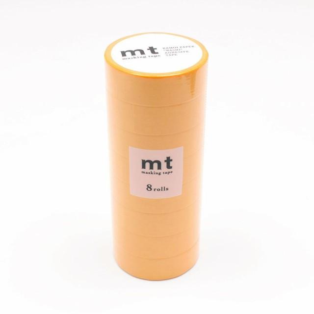 mt マスキングテープ 8P ひまわり MT08P194 C