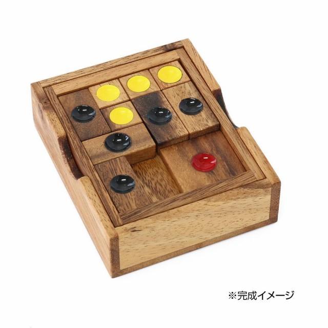ウッドパズル 脱出ゲーム 10719850033 C