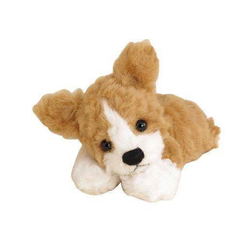 ぬいぐるみ 犬 裁縫ハマナカ KW-88クタクタ コーギー H431-088かわいい 手芸 人形 手作り キット