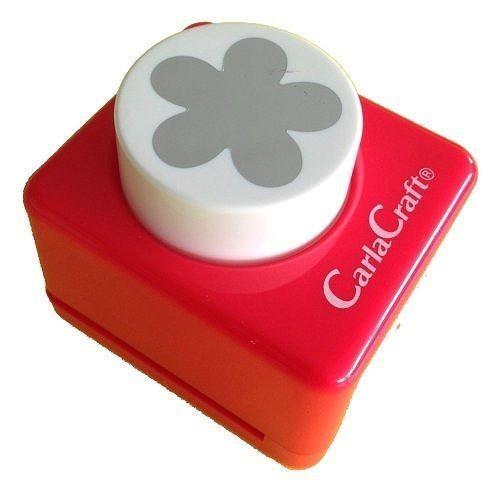 Carla Craft(カーラクラフト) クラフトパンチ(大) ペタル5 CP-2 4100903