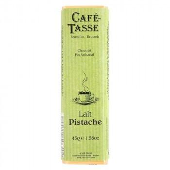 CAFE-TASSE(カフェタッセ) ピスタチオミルクチョコ 45g×15個セット M