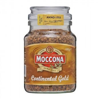 ケニア カフェ カメルーンMOCCONA(モッコナ) コンチネンタルゴールド 100g×12個セット M