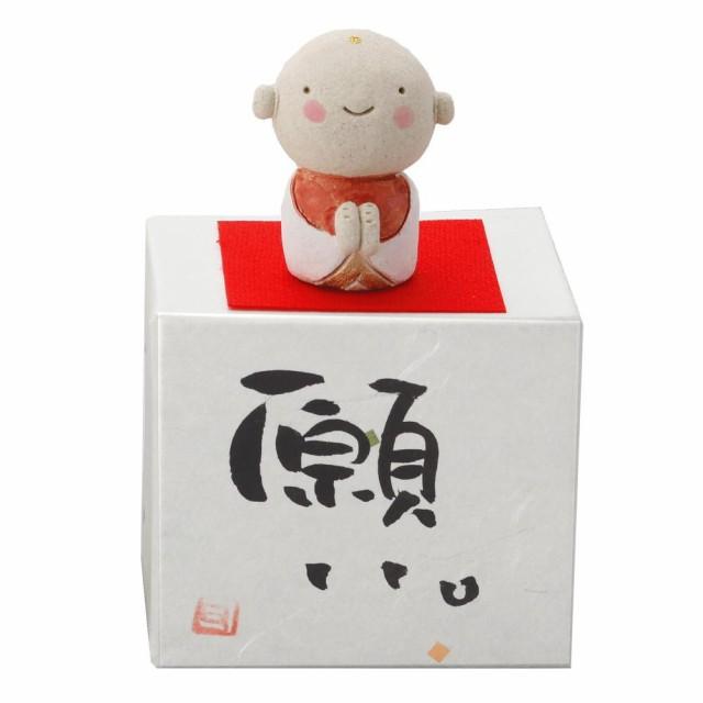地蔵飾り(願い) K7152