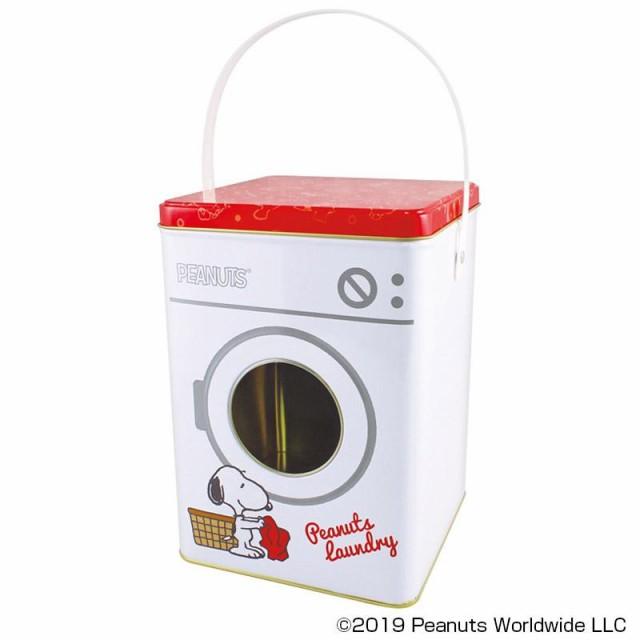 C PEANUTS SNOOPY(スヌーピー) ランドリー用品 WASH BAGセット スヌーピー RD・レッド PD-3200