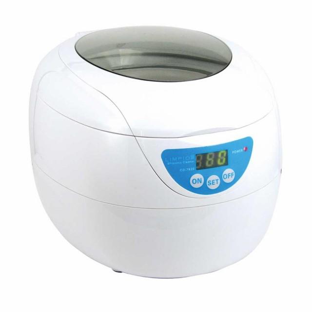 超音波 眼鏡 強力 簡単 クリーナー 眼鏡洗浄器 貴金属 メガネ 洗浄器 洗浄機 LINPIOIII