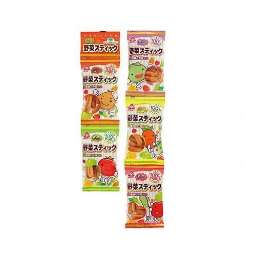 M サンコー ミニ野菜スティック 5連袋×15個