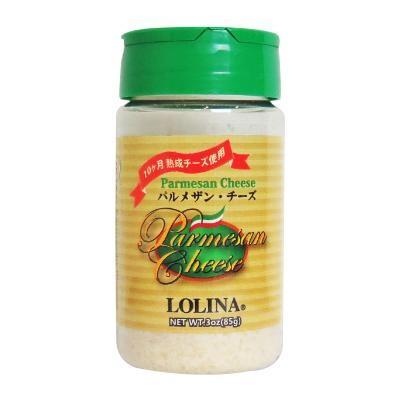 ボーアンドボン ロリーナ パルメザンチーズ 85g×24個 (送料無料) 直送