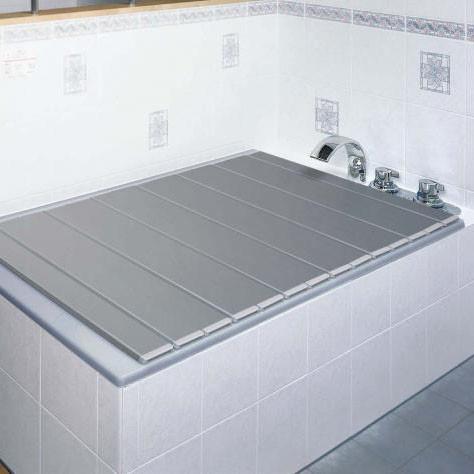 折りたたみタイプ 風呂蓋 風呂ふた AG折りたたみフタ 80×129cm 浴槽 抗菌 ふろふた 風呂フタ バス用品