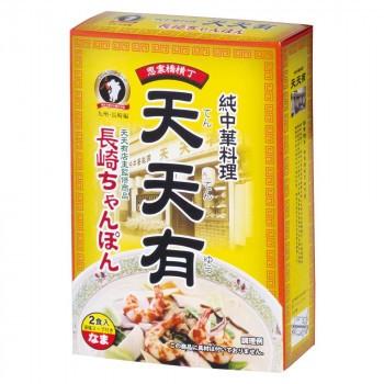 エン・ダイニング 天天有長崎ちゃんぽん 2食入×12個