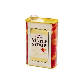 ケベックメープルシロップ GradeAアンバー(リッチテイスト) 1.2kg×12缶