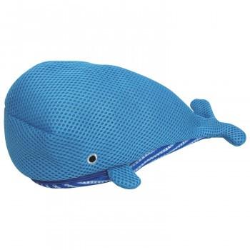 ランドリーネット クジラ ISE-0624 カワイイ かわいい 癒し