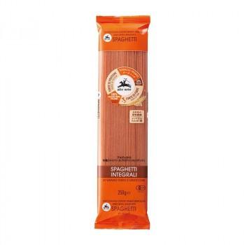 アルチェネロ 有機ファイバー&プロテインスパゲッティ (全粒粉とレンズ豆) 250g 20個セット C6-43(送料無料)直送