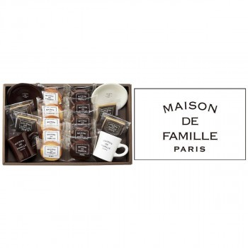 メイワ MAISON DE FAMILLE (メゾンドゥファミーユ)洋菓子ギフト MZF-F