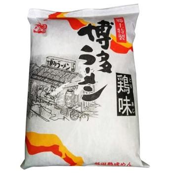 M 鳥志商店 博多ラーメン 鶏味×20食 B-04