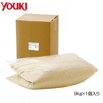 YOUKI ユウキ食品 化学調味料無添加のガラスープ 9kg×1個入り 212189