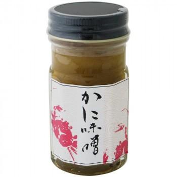 カニみそ 蟹みそ カニ味噌 お徳用 蟹味噌 まとめ買い マルヨ食品 かに味噌(瓶詰) 55g×60個 01033