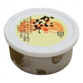 カニ味噌 お徳用 カニみそ 蟹味噌 まとめ買い 蟹みそ マルヨ食品 かにみそ IM-6 100g×36個 01044