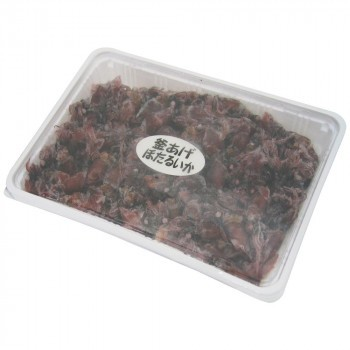 マルヨ食品 釜あげほたるいか 500g×12個 10062 冷凍 (送料無料) 直送