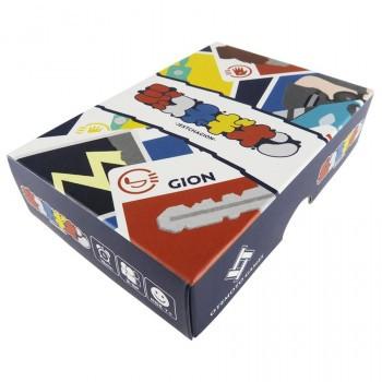 日本卓上開発 演技力が鍵!カードゲーム -ジェスチャギオン-