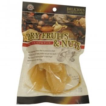 M あさひ DRY FRUITS & NUTS ドライフルーツ 生姜糖 150g 12袋セット