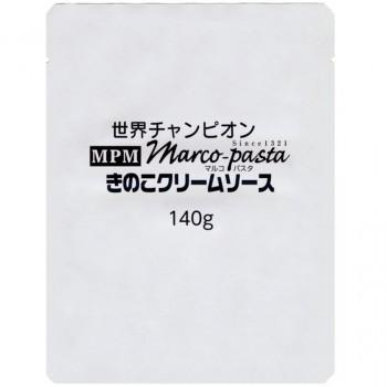 M ミッション マルコきのこクリームソース(業務用) 30食セット